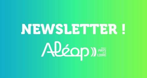 newsletter Aléop